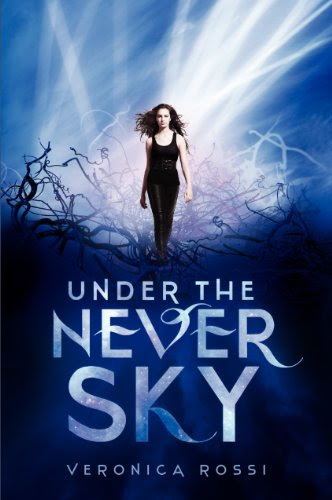 Under The Never Sky (International Edition)