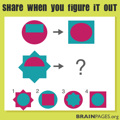 Brain Teasers | Brain Games