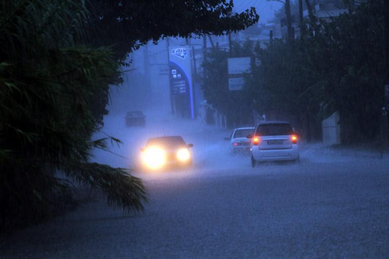 Καιρός: Έκτακτο δελτίο – Που θα θα χτυπήσει η κακοκαιρία | Newsit.gr
