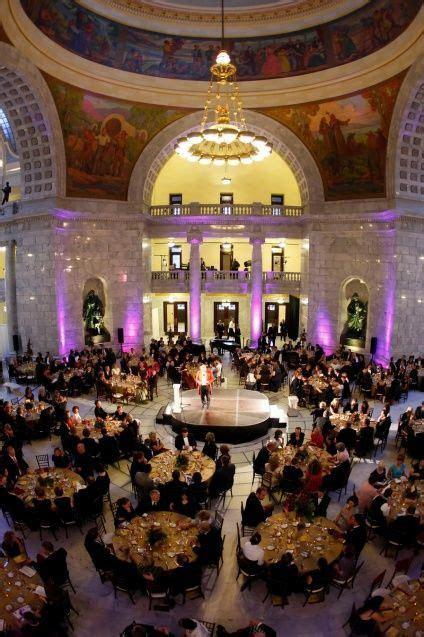 Utah State Capitol Wedding Venue   Salt Lake City Utah   U