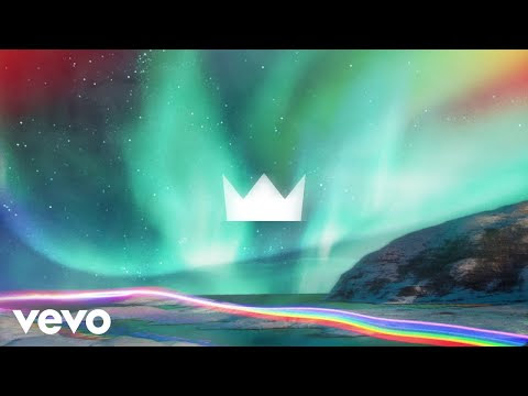 Louis The Child, Naomi Wild, Couros - Here Comes A Feeling (Audio)