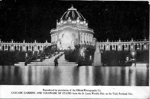 Image result for Saint Louis Exposition