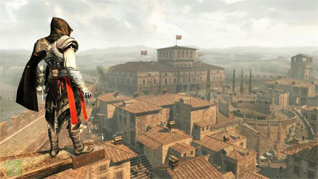 It sounds like Assassin's Creed 3DS isn't happening screenshot