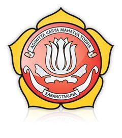 logo karang taruna logo bagus