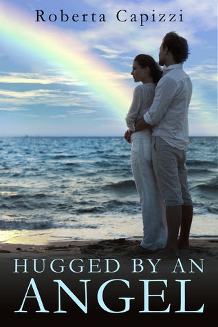 Hugged By An Angel by Roberta Capizzi