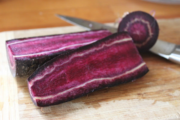 Buah dan sayur yang berwarna ungu ini mempunyai khasiat yang luar biasa  bagi kesehatan tub Manfaat Buah dan Sayuran Berwarna Ungu