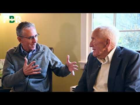 T. Colin Campbell PhD and Ron Weiss MD Discuss Nutrition / T. Colin Campbell PhD y Ron Weiss MD hablan sobre nutrición