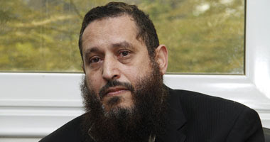 د. عماد عبد الغفور رئيس حزب النور