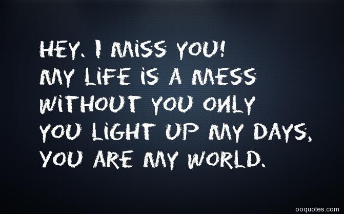 Best 41 Hand Picked Romantic Miss You Quotes And Messages With