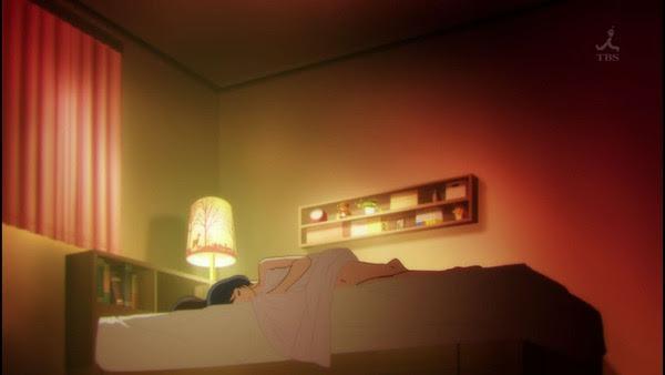 ドメスティックな彼女 エロ 1話 (3)