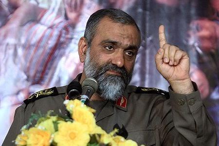 General iraniano: Israel deve ser aniquilado e destruído