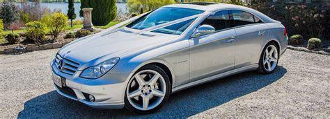 Wedding car hire in NZ with Luxury Rental Cars   Luxury