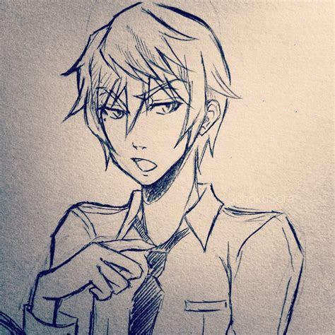 anime drawings     real life