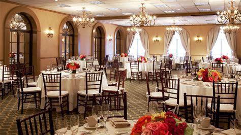 Pasadena Wedding Venues   Sheraton Pasadena Hotel