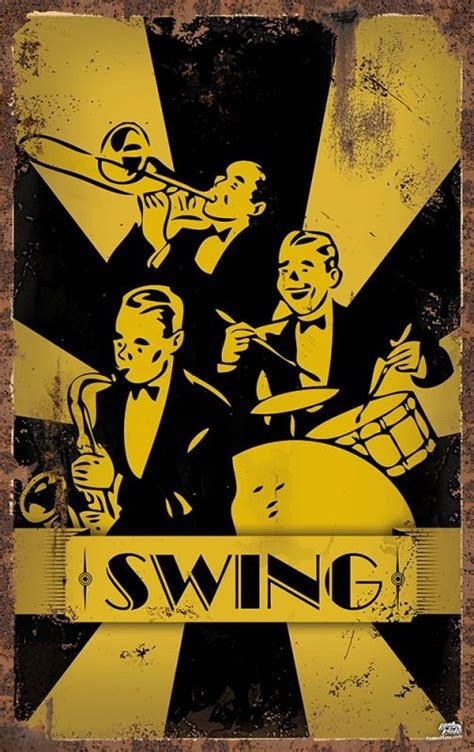17 Best images about SWING ERA POSTERS on Pinterest   Duke