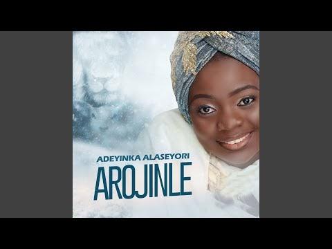 Adeyinka Alaseyori - Ayemi Gbo Lyrics