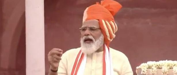 `Atmanirbhar Bharat' has become mantra for everyone: PM Modi
