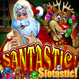 Slotastic Giving up to 150 Free Spins on New Mobile Version of Santastic Christmas Slot Game