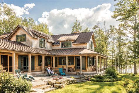history   making maine home design