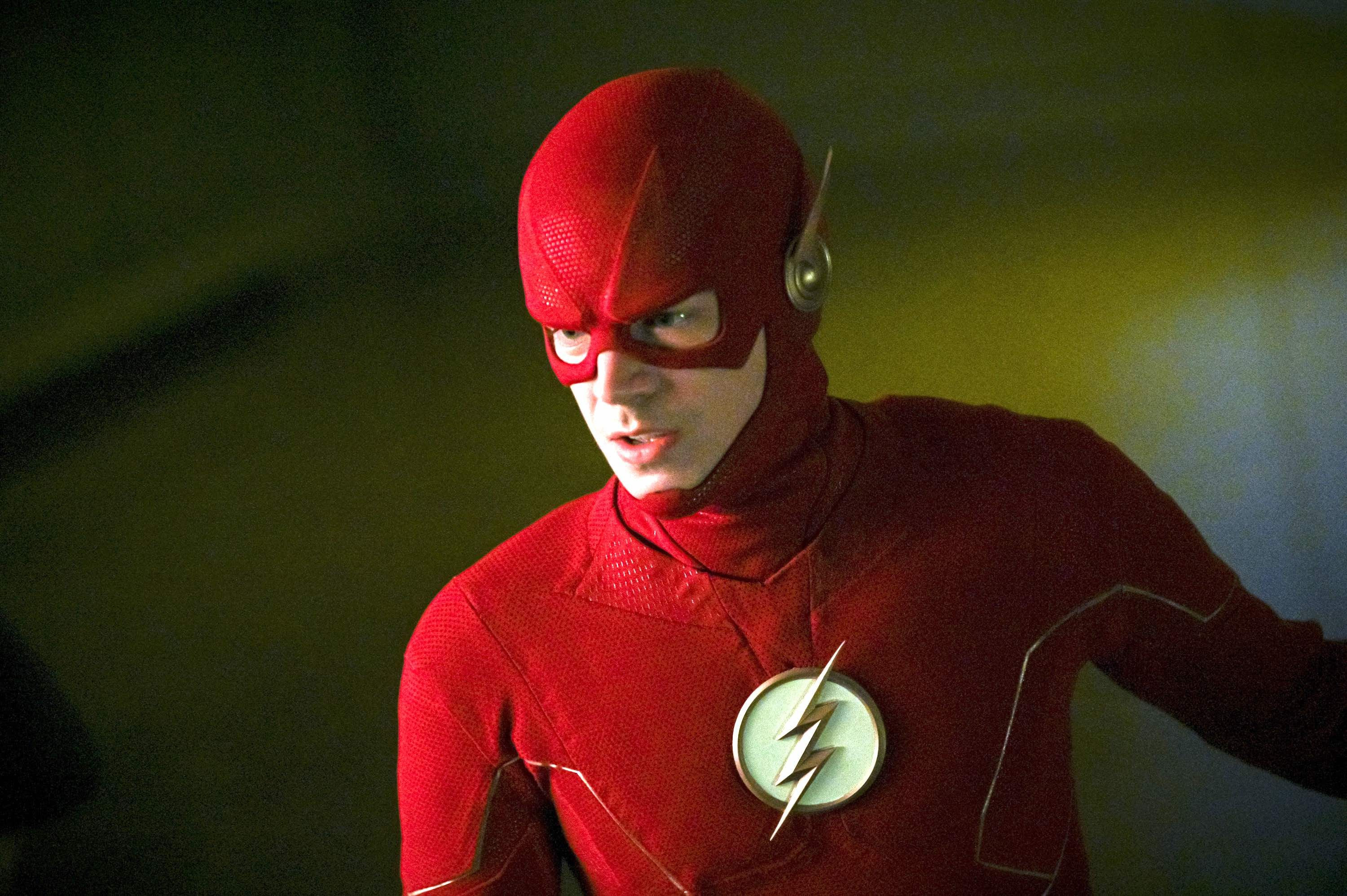 The Flash losing two original cast members after season 7