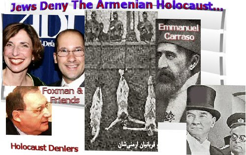 Image result for young turks jewish genocide images