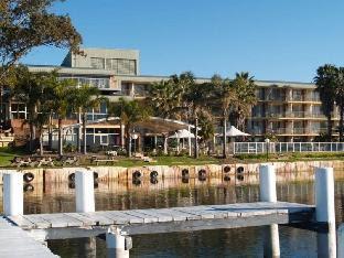 Beachcomber Hotel Toukley