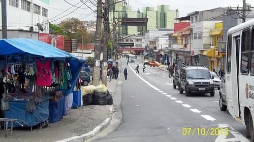 Trecho completo entre a Inajar de Souza e Deputado Emílio Carlos