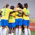 Seleção brasileira de futebol feminino vence equatorianas, com direito a goleada