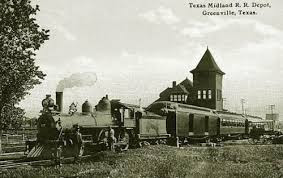 Greenville, Texas 1900s