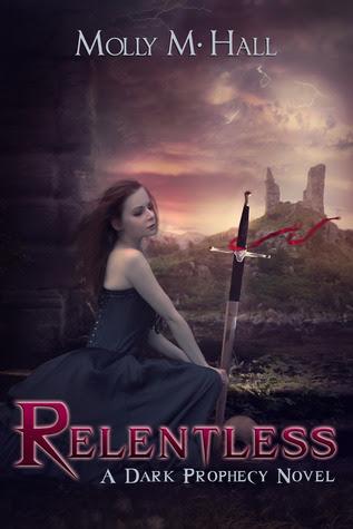 Relentless: A Dark Prophecy Novel
