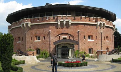 The Citadel Lviv