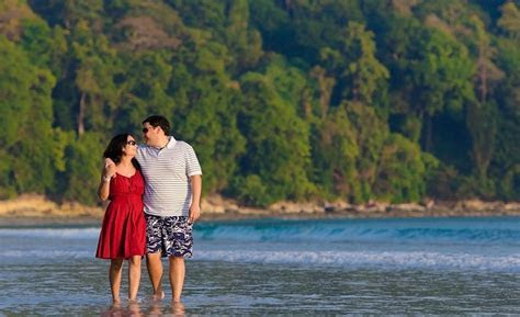 The Best Places For The Pre Wedding Shooting in Mumbai!!