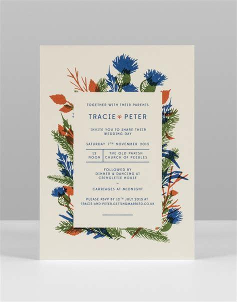 30 Amazing Letterpress & Screen Printed Designs
