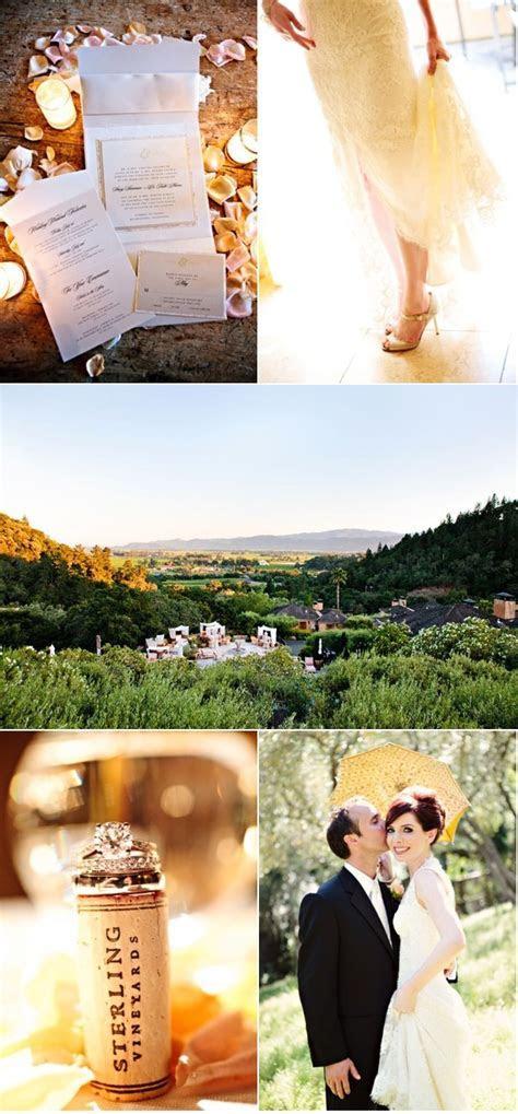 210 best Napa Valley Weddings images on Pinterest   Napa
