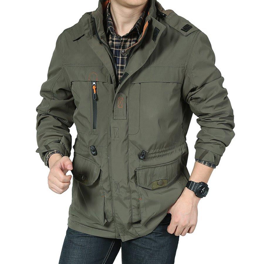 55 Jaket Model Sekarang Terbaru Gratis Terbaik