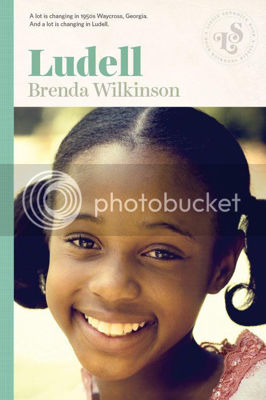 Ludell by Brenda Wilkinson