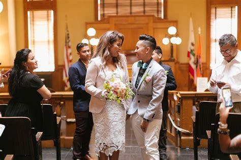 Old Orange County Courthouse Wedding Photos   Santa Ana
