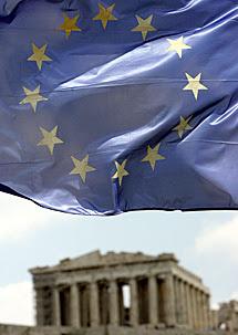 Imagen de Grecia. | Efe