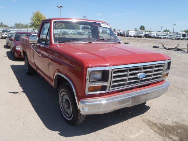 Ford F100 80px Image 8