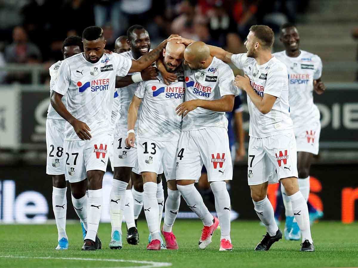 Liga Francesa Se Opone A Ampliar A 22 Equipos