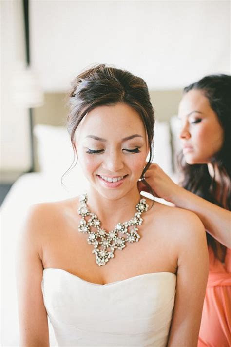 10 best Wedding Jewelry images on Pinterest   Necklaces