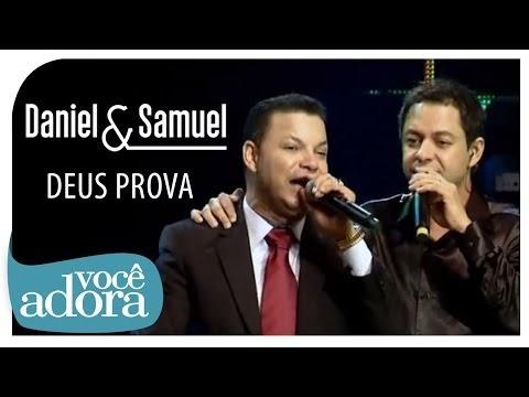 MOMENTO DE FÉ BCN: MEDITANDO ATRAVÉS DO LOUVOR COM DANIEL & SAMUEL - DEUS PROVA.
