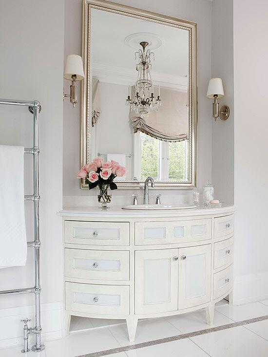 26 Bathroom Vanity Ideas - Decoholic