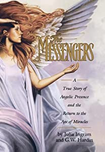 """Cover of """"The Messengers: A True Story of..."""