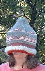 hat head