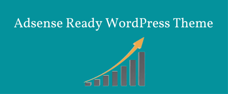 Google Adsense Ready WordPress Themes