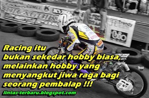 gambar dp bbm kata kata anak motor drag racing mampir guys
