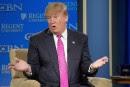 Qui arrêtera Donald Trump?
