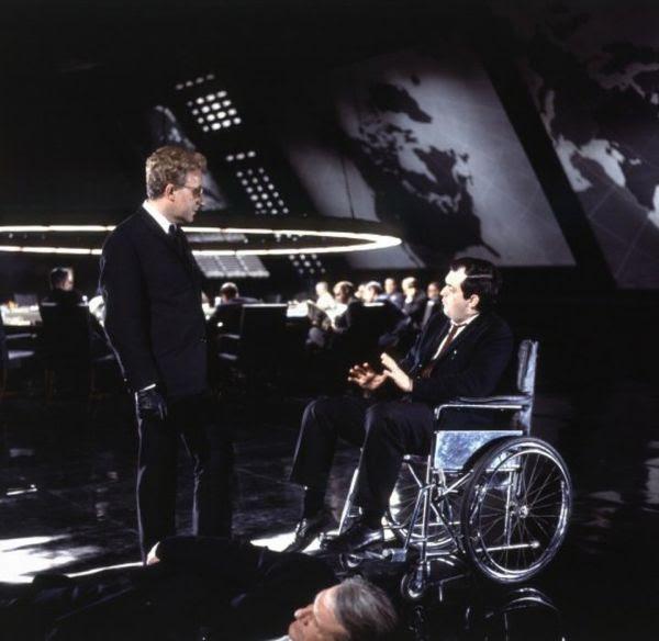 Dr Strangelove Photos sur des tournages de films  photo histoire featured cinema 2 art