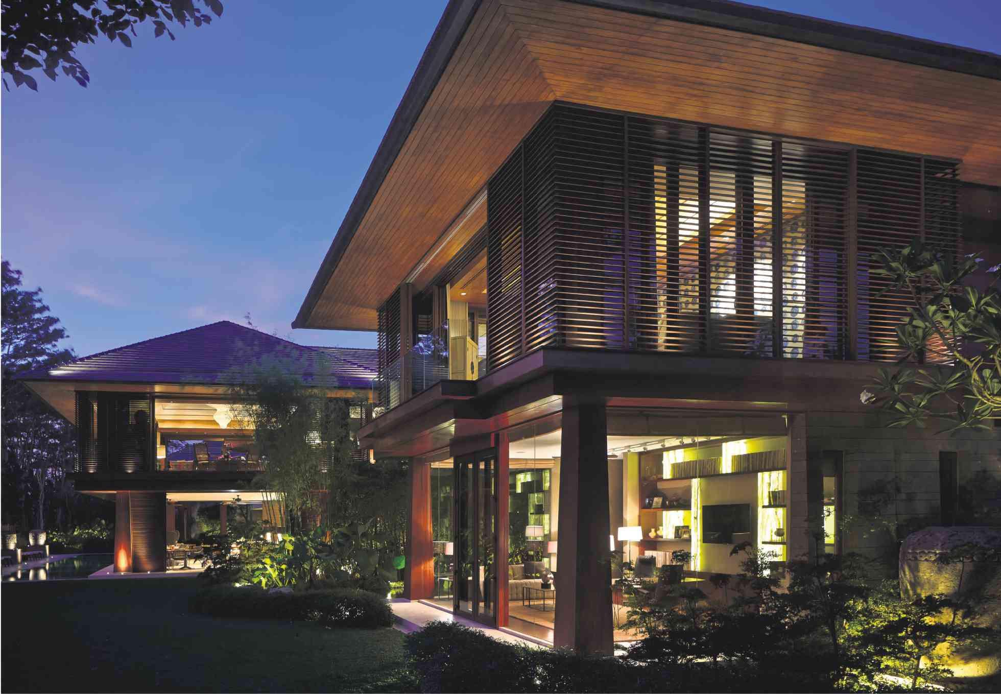 Design Of Houses In Philippines Laguna - Front Design